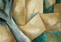 喬治·布拉克|立體派創始人,現代藝術的領導者