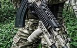 軍事組圖:不一樣的AK-VZ58突擊步槍