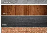 「案例」紅磚牆的工業風,五套案例一起收藏