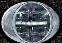 月球是高智慧生命創造,前蘇聯科學家提出其中一些理論依據