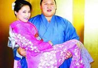 嫁給相撲運動員是什麼感覺?
