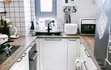 26張U型廚房設計實拍圖,實用超乎想象
