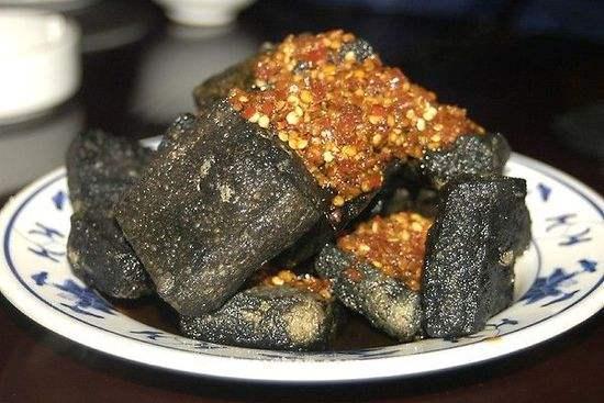 臭豆腐,真的可以用糞水做出來嗎?