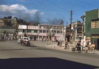 實拍1955年的日本:絲毫看不出是戰敗國,圖8的場景讓人感慨萬千