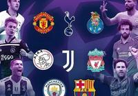 歐冠八強籤:英超球隊大贏家?期待對決:曼城vs巴薩、C羅PK梅西