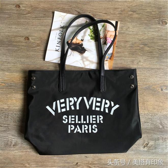 還在背書包的你就out啦,簡約森系帆布袋,逛街上學都能用