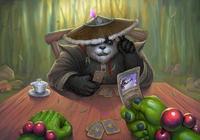 爐石傳說平衡性補丁一直在削弱經典卡?玩家一語道出真相
