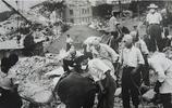 唐山大地震震撼老照片