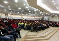安陽工學院第二屆安陽文化周開幕
