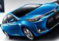 豐田這款車一發飆,銷量吊打本田凌派,人氣僅次於王者卡羅拉!