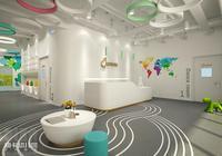 幼兒園怎麼樣設計才能吸引孩子,專業幼兒園設計