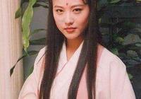 TVB俠女,周海媚成經典,翁美玲隕落,她是張國榮最想娶的人