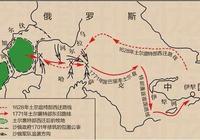 歐洲最後的蒙古人——卡爾梅克人