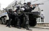 能喘氣的都要補槍!俄羅斯車里雅賓斯克州內務部特警訓練實拍