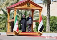 19日夜間美國駐伊拉克大使館遭遇火箭彈襲擊,大戰會爆發嗎?局勢怎樣?