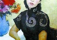 一個妓女出身的女畫家 潘玉良