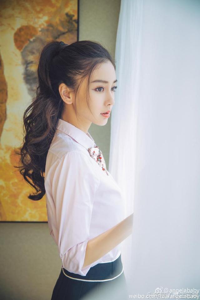 陳瑤、楊穎誰更好看?