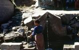 老照片:90年代的西藏,看驢友心中的聖地那時的樣子