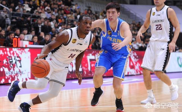 2018-19賽季CBA,遼寧男籃季後賽對手浮出水面,遼寧隊能順利過首輪嗎?比賽何時開戰?