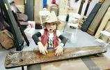 """孫儷""""兒子""""韓遠琪購買樂器,鋼琴古箏架子鼓都會,真是多才多藝"""