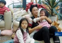 袁弘不讓金寶吃零食,孩子哭鬧也沒用,他的做法值得家長們借鑑
