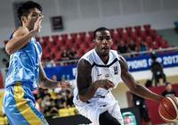亞冠杯:新疆100-94力克臺北,王子瑞23分,亞當斯31+8+7