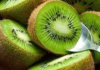 國產獼猴桃的排名?獼猴桃買哪產的?獼猴桃果肉顏色越鮮豔越甜?
