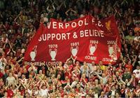 除了足球,還有披頭士,英超聯賽利物浦聖誕狂歡~