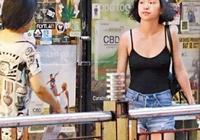 林青霞18歲女兒小眼睛黑皮膚成最醜星二代?顏值輸媽媽的不止她
