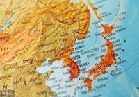 中國和日本隔了一個明治維新