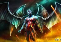 漫威英雄:死亡騎士!被天啟改造過的X戰警——天使