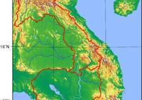 中國長江之南和中南半島地理的比較誰更好?