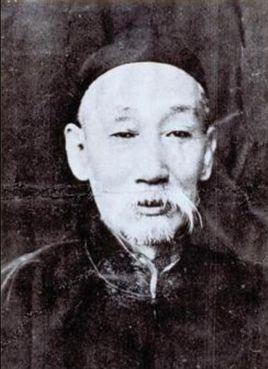 北洋三傑的由來——馮國璋,段祺瑞,王士珍