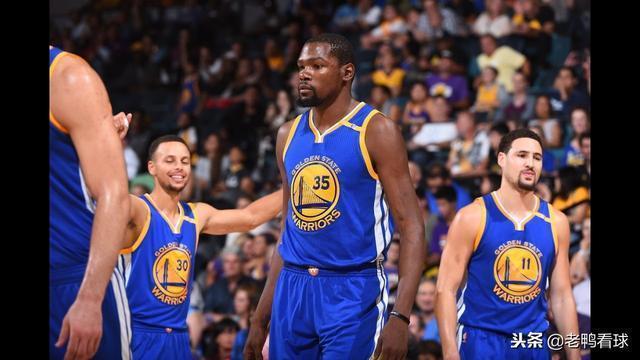NBA焦點賽事前瞻:金州勇士VS克利夫蘭騎士
