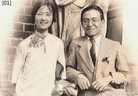 結婚多年後,林徽因對樑思成說了一句話,樑思成當場崩潰選擇祝福