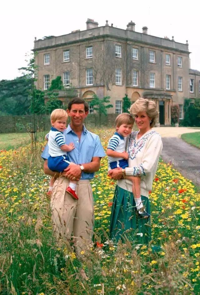 置愛 | 查爾斯王子:雖然當不了君王,但種花畫畫養雞都很行!