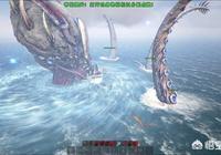 海盜遊戲《Atlas》中讓你印象最深刻的史詩級生物是什麼?