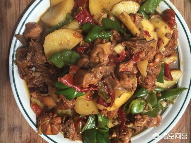 北方人請客時說點幾個硬菜,到底什麼是硬菜?你眼中的硬菜是什麼樣子的?