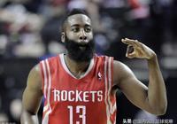 NBA戰報:休斯頓火箭加時逆轉洛杉磯湖人!哈登48分!
