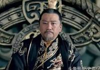 梁武帝蕭衍餓死在了宮中!