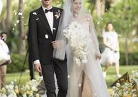 楊子珊三亞大婚,趙薇卻比新娘子還美