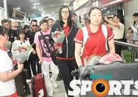 2016年,女排有朱袁張擔綱。隨著李盈瑩的出現,2019年世錦賽後是朱袁李時代嗎?