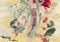 道教文化——道教神仙:九天玄女