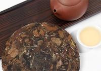 老白茶與新白茶的區別,怎麼辨識老白茶的真假呢
