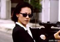 細數TVB那些完爆主角存在的經典女配