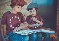 高智商的孩子有三大特徵,媽媽要及時引導,他將來會感激你的