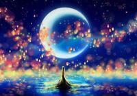 世界,晚安丨「詩詞」不思量,自難忘