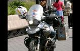 馬丁靴牛仔褲騎摩托車的男人有多帥?喜歡摩托車的國外明星