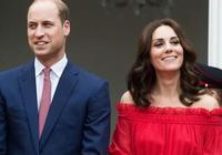 37歲凱特王妃雖身份尊貴,卻沒有梅根灑脫,最終只能強行改變自己