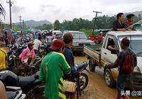 緬甸土豪150車翡翠原石免費送!竟是因為如此?